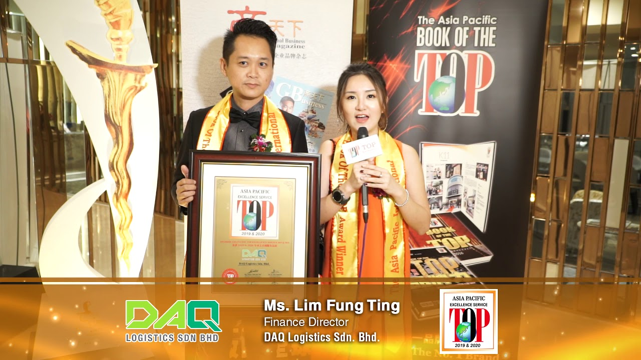 Asia Pacific Top Excellence Service